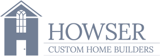 Howser Custom Homes Logo